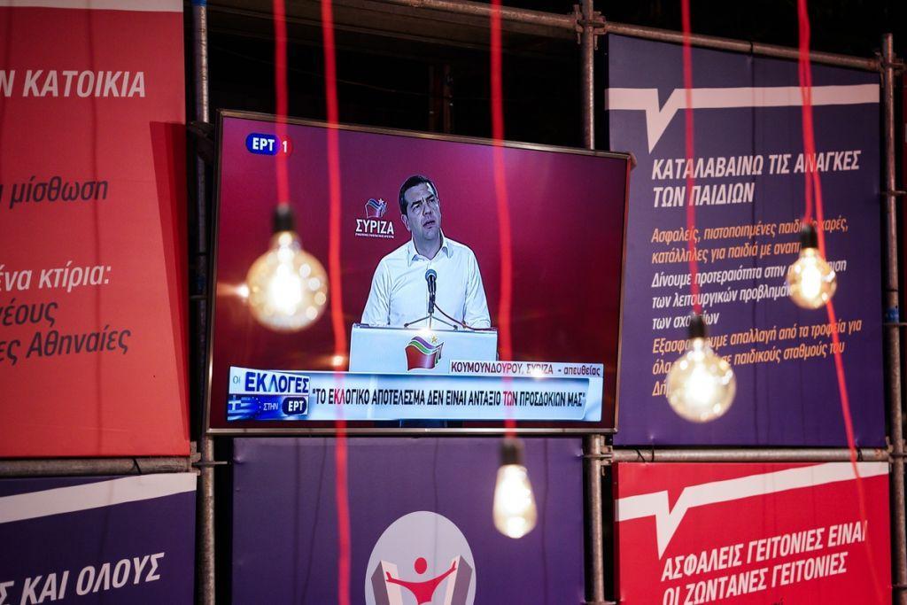 Τσίπρας: Πρόωρες εκλογές μετά τον δεύτερο γύρο των αυτοδιοικητικών! (Βίντεο)