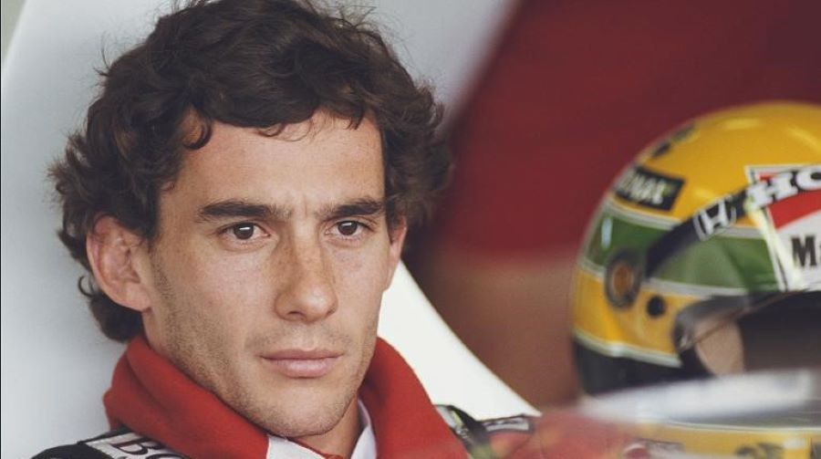 Ayrton Senna: Όταν «έσβησε» ο «Θεός» της Formula 1 | in.gr