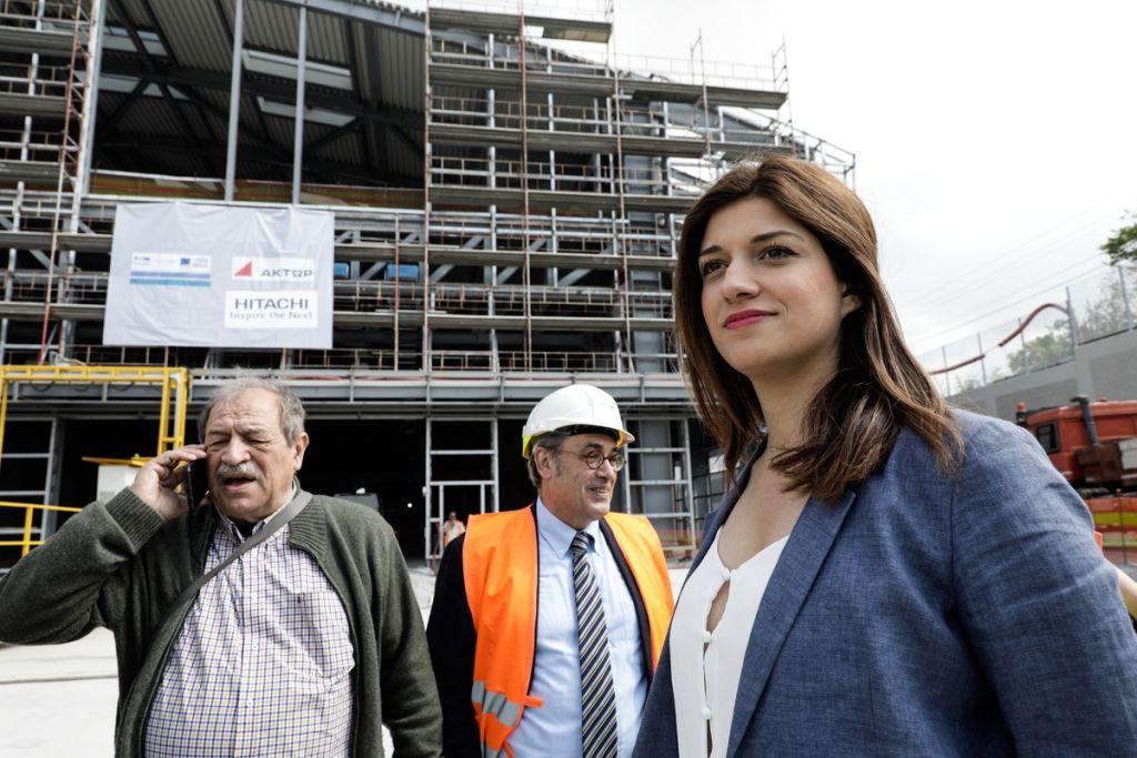 Δημοσκόπηση για την Θεσσαλονίκη: «Καταποντίζεται» η Κατερίνα Νοτοπούλου... Καθαρή νίκη του Νίκου Ταχιάου!