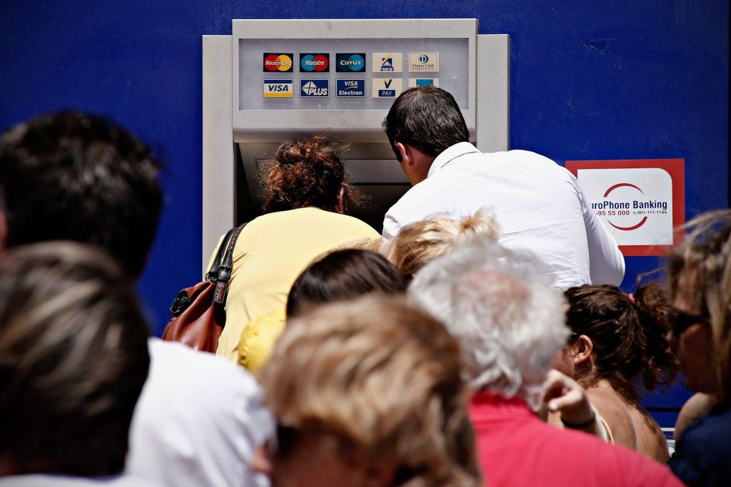 Ποιοι θα πάνε στα ΑΤΜ πριν από τις κάλπες – Οι πολίτες που θα ψηφίσουν με… γεμάτες τσέπες