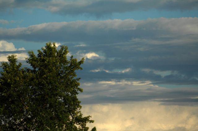 Άστατος ο καιρός – Συννεφιά με τοπικές βροχές | in.gr