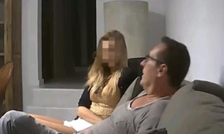 ναρκωτικά και σεξ βίντεομωρό μπαμπάκας πορνό