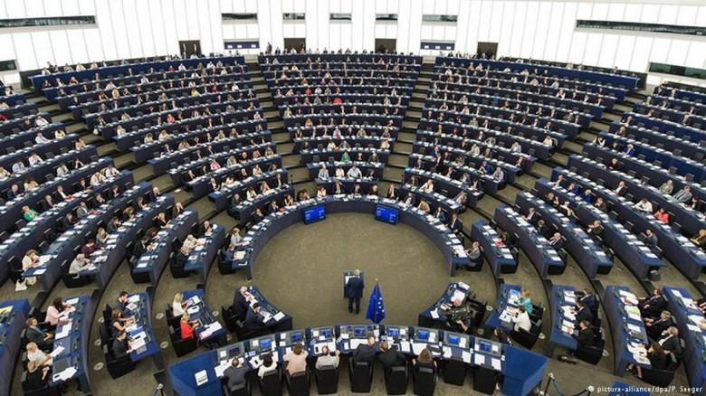 Ποιοι Έλληνες ευρωβουλευτές εκλέγονται από τα κόμματα; (Ονόματα)