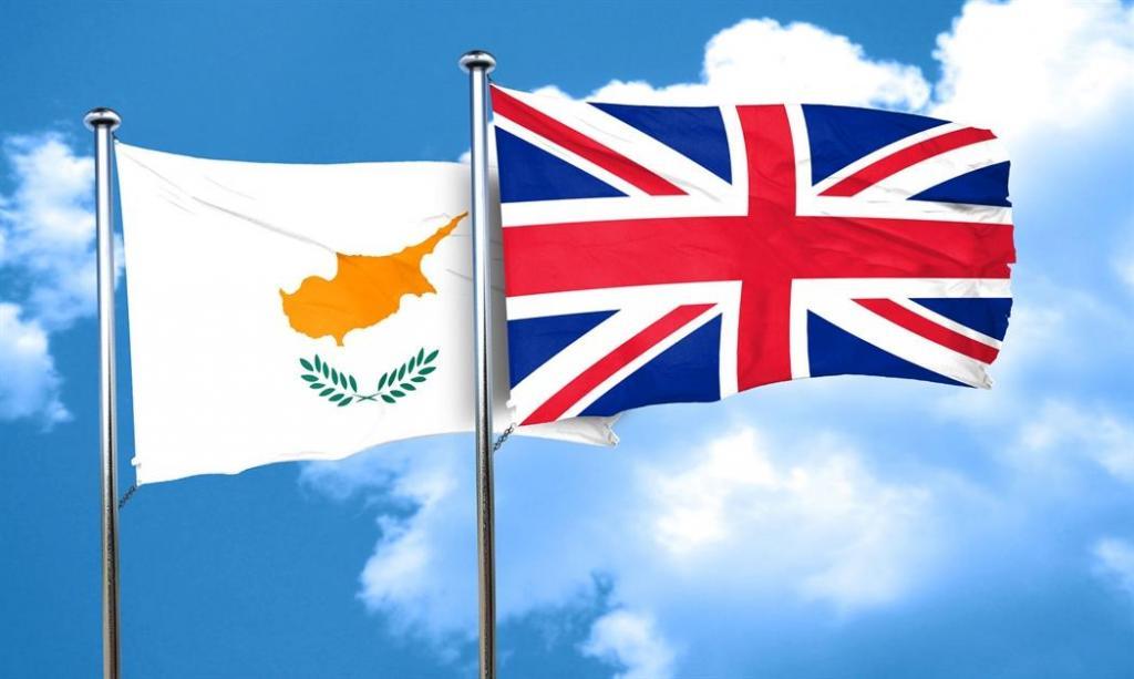 Γιατί η Βρετανία «γκρίζαρε» τη Κυπριακή ΑΟΖ προκαλώντας σάλο   in.gr