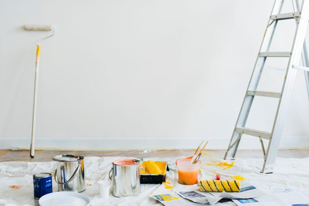 Ανακαίνιση: Σχεδιάζοντας βήμα – βήμα το σπίτι του σήμερα | in.gr