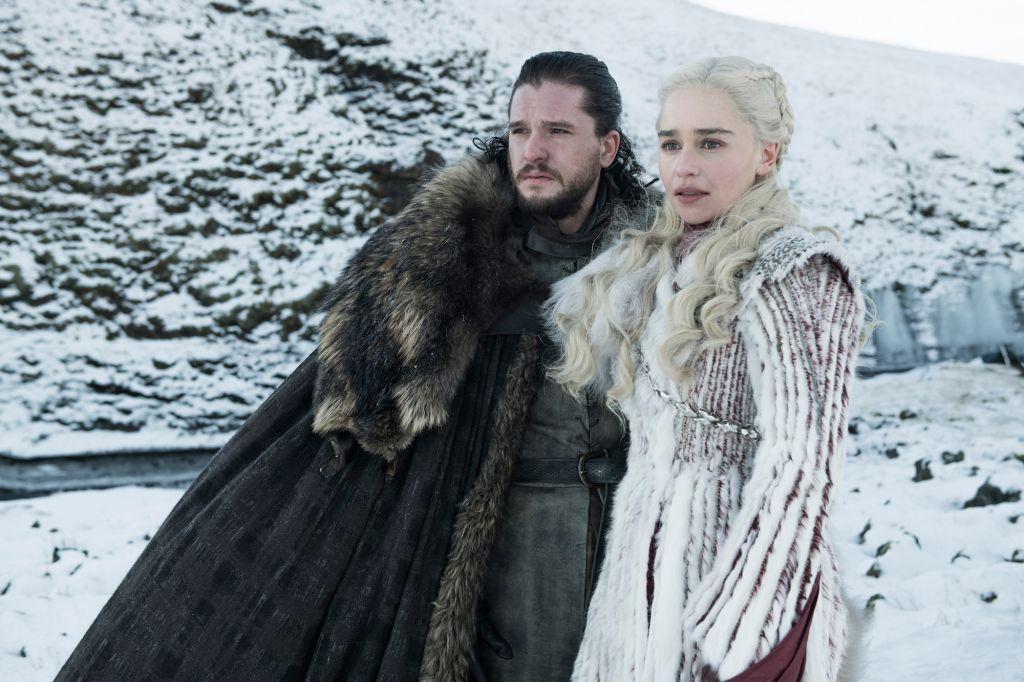 dc8713cbee6 Αποκαλύψεις για το τέλος του Game of Thrones από τον story board artist της  σειράς ...