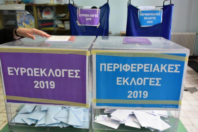 «Πλήρωσε» τη Συμφωνία των Πρεσπών στη βόρεια Ελλάδα ο ΣΥΡΙΖΑ