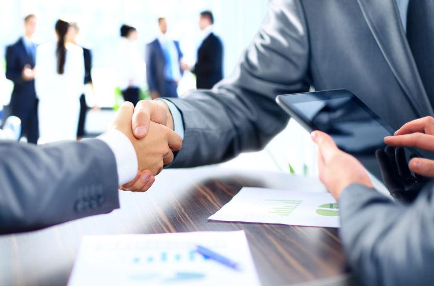Ενισχύσεις για μικρές και πολύ μικρές επιχειρήσεις