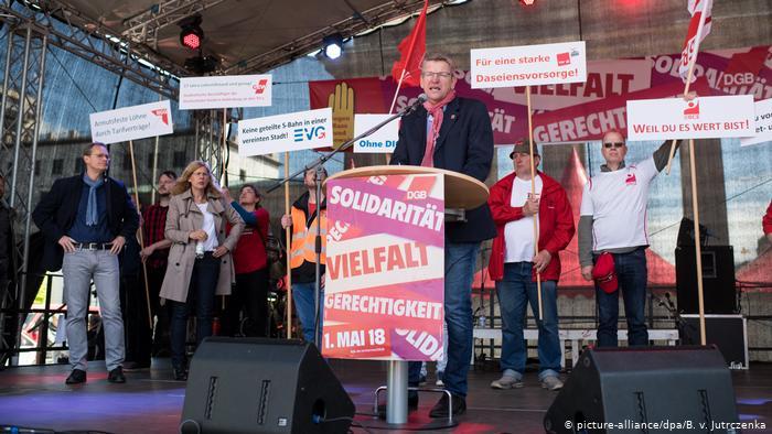 Τι σημαίνει «αλληλεγγύη» στην Ευρώπη;