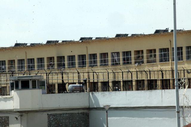 Εληξε το επεισόδιο στις φυλακές Κορυδαλλού