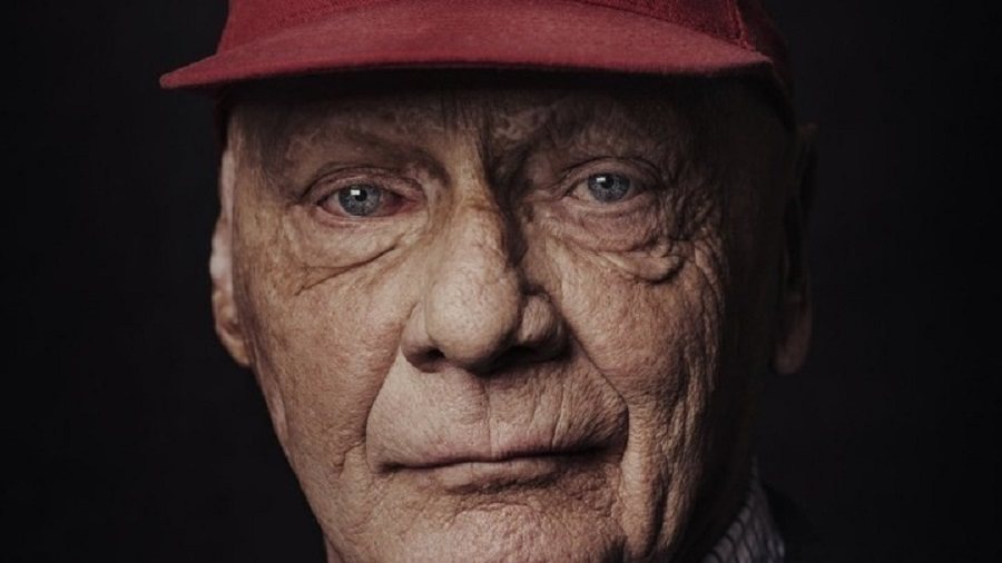 Formula 1 : Ενός λεπτού σιγή στη μνήμη του Λάουντα