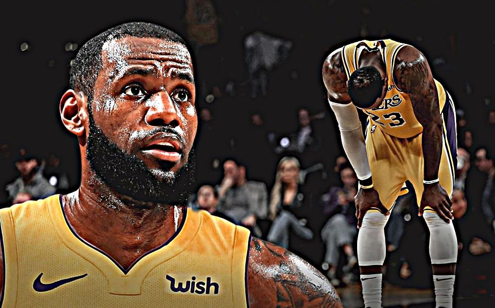 Η φήμη που αναστατώνει το Λος Άντζελες και μπορεί να αλλάξει το NBA