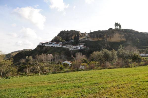 Γούμερο και Ωλένη Ηλείας: Μνημεία δεμένα με τη φύση 10