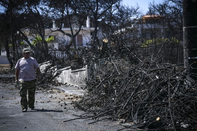 Οι πυρόπληκτοι σε Μάτι και Ραφήνα «μαύρισαν» κυβέρνηση, Δούρου και… Ψινάκη | in.gr