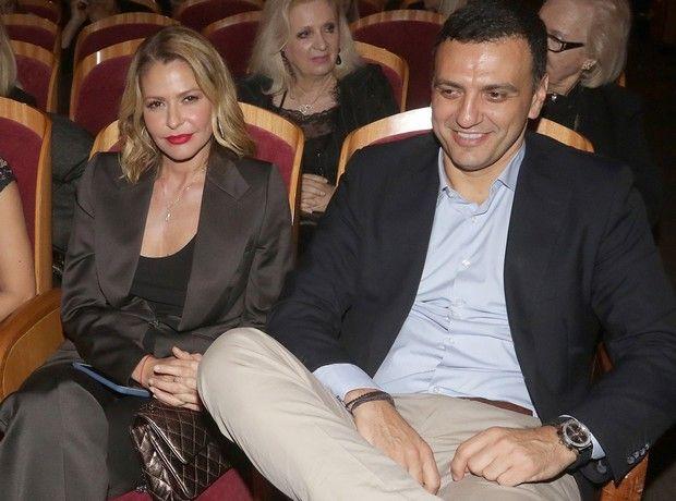 Κικίλιας–Μπαλατσινού: Βρήκαν ημερομηνία για τον γάμο τους | in.gr
