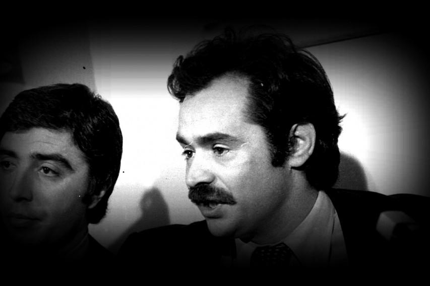 Αλέκος Παναγούλης: 43 χρόνια από το θάνατο ενός συμβόλου   in.gr