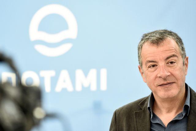 Τίτλοι τέλους για το Ποτάμι; Παραιτείται από επικεφαλής ο Σταύρος Θεοδωράκης | in.gr