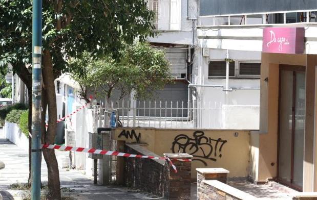 Έγκλημα στην Καλαμαριά: Σήμερα απολογείται ο ψυκτικός- δολοφόνος