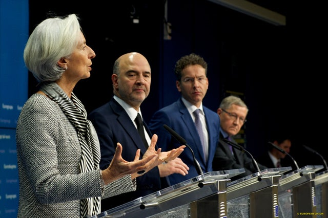 Συνταρακτικές αποκαλύψεις για το Grexit και πώς φορτωθήκαμε το μνημόνιο | in.gr