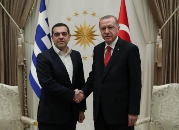 «Με το χέρι στη σκανδάλη» ο Ερντογάν – Η χωρίς όρια προκλητικότητα και ο ρόλος του Τραμπ