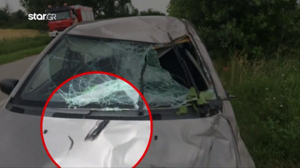 Πτολεμαΐδα: Πώς έγινε το δυστύχημα με τους δύο ποδηλάτες