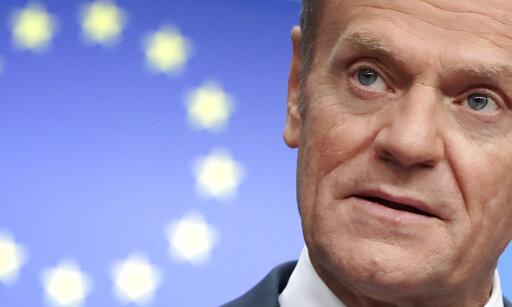 Τουσκ: Είμαστε κοντά σε συμφωνία για τις ηγετικές θέσεις της ΕΕ | in.gr