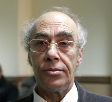 Πέθανε ο Φραγκίσκος Ραγκούσης