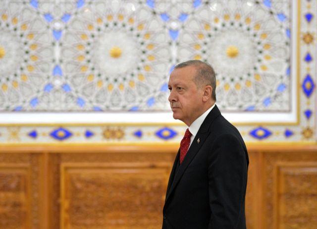 Καταρρέει ο Ερντογάν; Ποια προβλήματα κάνουν την ζωή του Σουλτάνου δύσκολη;
