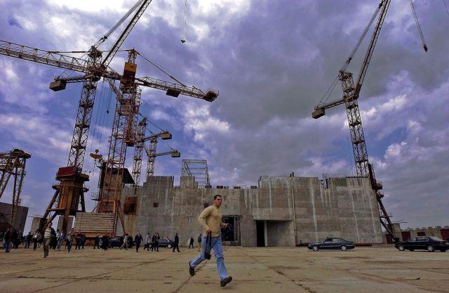 Β. Μακεδονία : Στρατηγικός επενδυτής στον πυρηνικό σταθμό Belene;