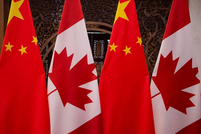 Κίνα : Απαγόρευση εισαγωγής «όλων των προϊόντων κρέατος» από τον Καναδά