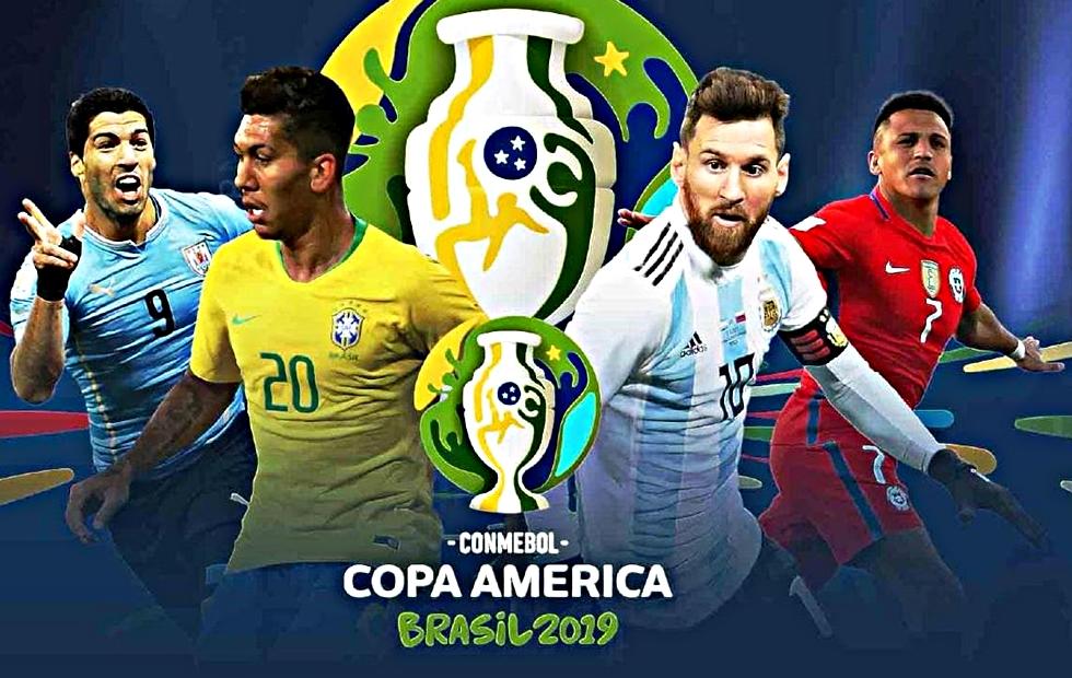 Copa America 2019 : Όλα όσα πρέπει να ξέρετε
