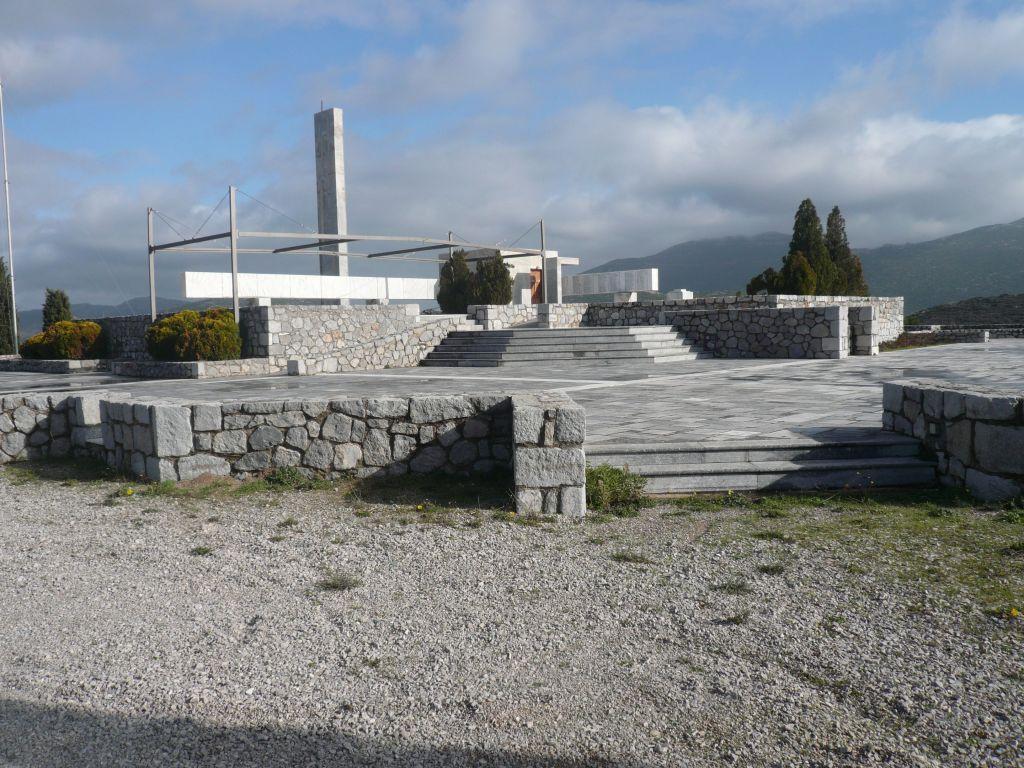 10 Ιουνίου 1944: Η σφαγή του Διστόμου | in.gr