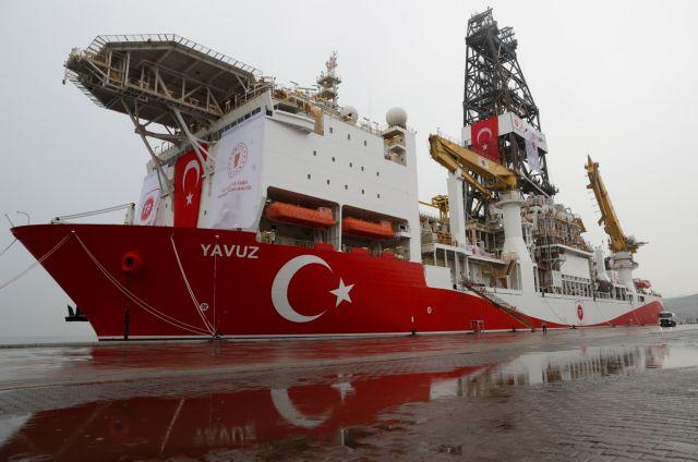 Προκαλεί και πάλι η Τουρκία με φόντο τις γεωτρήσεις – Θα υπάρξει ένταση εάν εμπλακεί η ΕΕ
