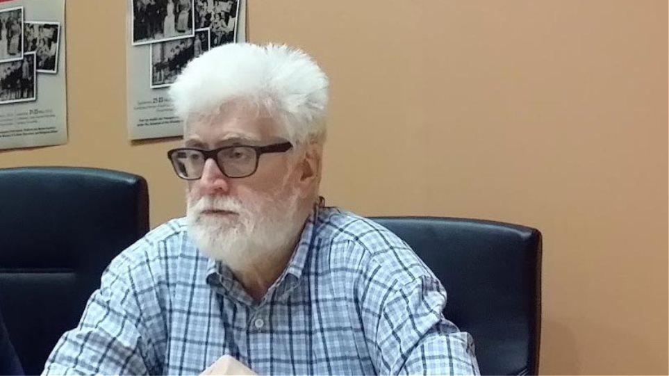 Ιωάννινα : Νέος δήμαρχος ο Μωυσής Ελισάφ | in.gr
