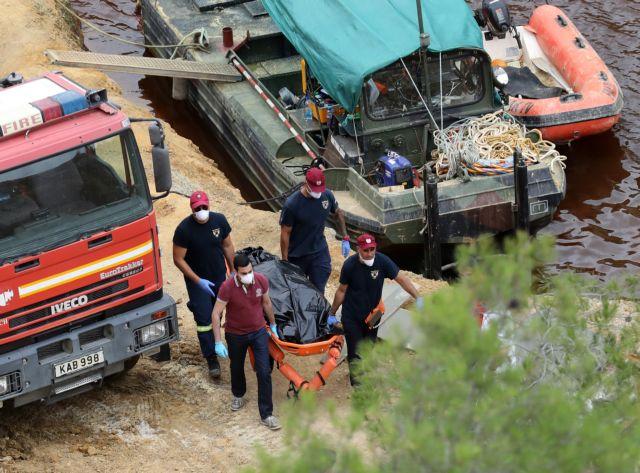 Serial killer Κύπρου: Αποκαλύψεις-σοκ για την σορό της 6χρονης Σιέρα