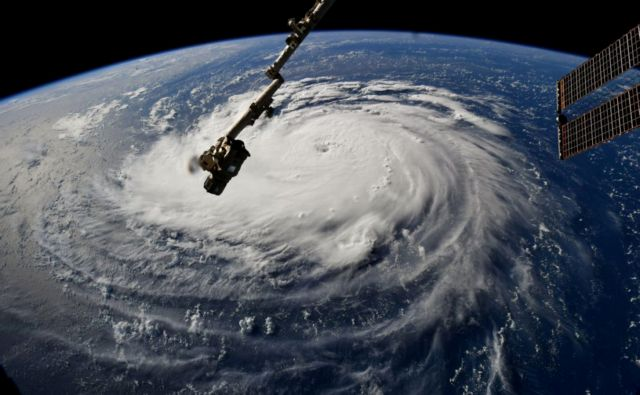 NASA: Τουρίστες στο διάστημα με 35.000 δολάρια τη βραδιά