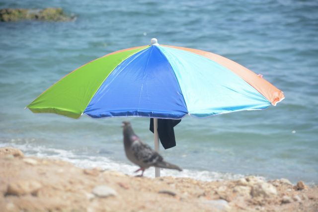 Δείτε τις ακατάλληλες παραλίες εκτός Αττικής