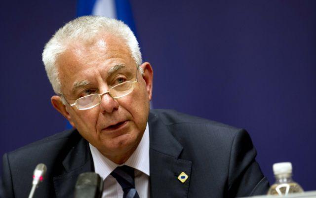 Πικραμμένος: Κάθε κυβέρνηση ήθελε «κοντά» της τη Δικαιοσύνη, ο ΣΥΡΙΖΑ ξέφυγε…