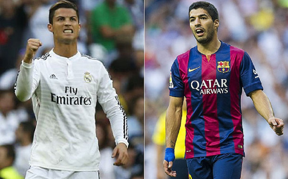 Όταν η La Liga κλέβει το «χρυσάφι» της Premier League...