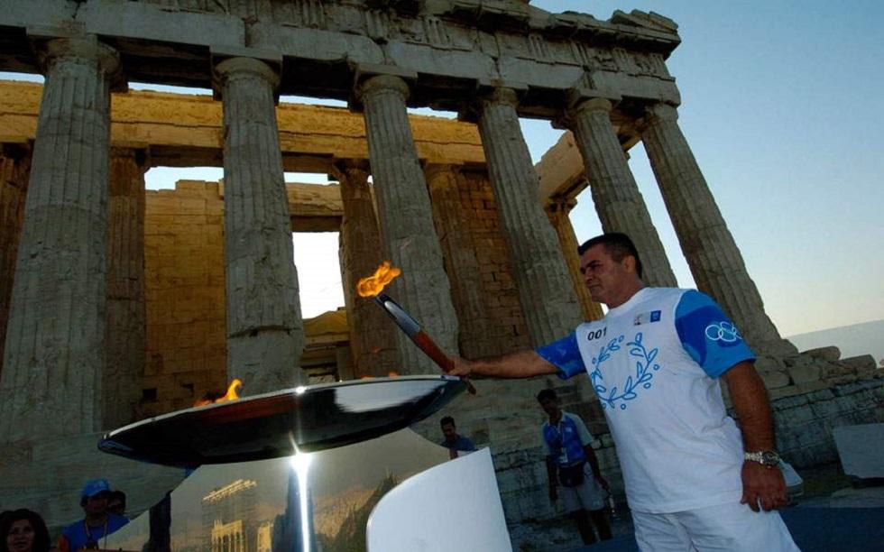 Ο ελληνικός αθλητισμός θρηνεί την απώλεια του Μπάμπη Χολίδη... (Βίντεο)