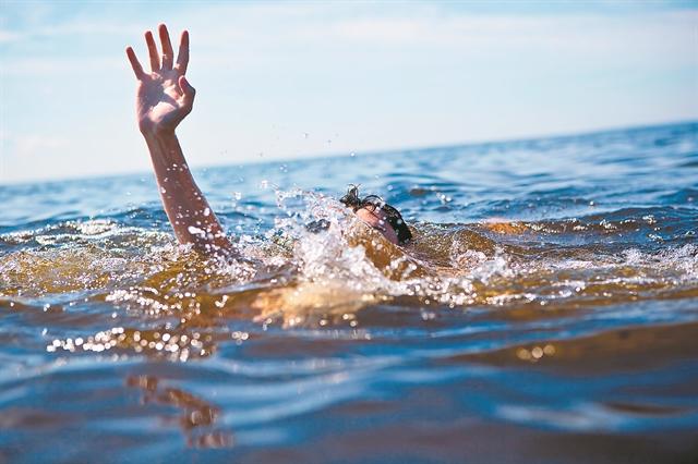 Ρεκόρ πνιγμών στις ελληνικές θάλασσες