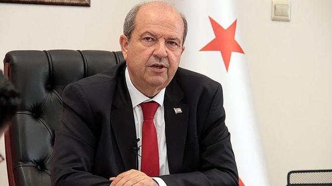 Τατάρ : Τα Βαρώσια θα ανοίξουν υπό τουρκοκυπριακή διοίκηση