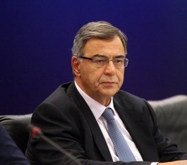 Ο Νίκος Χριστοδουλάκης αναλαμβάνει «τσάρος» στο ΚΙΝΑΛ   in.gr