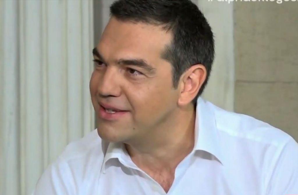 Δείτε το βίντεο με τον Τσίπρα να γελάει για τους νεκρούς πιλότους | in.gr