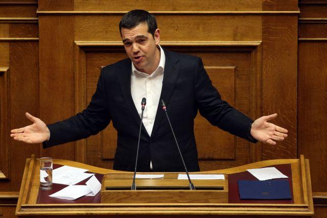 Τσίπρας: Τα πρώτα δείγματα διακυβέρνησης Μητσοτάκη μας ανησυχούν