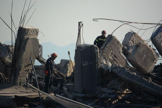 Σεισμός: «Χορεύει» η πρωτεύουσα – Περίπου 50 μετασεισμοί