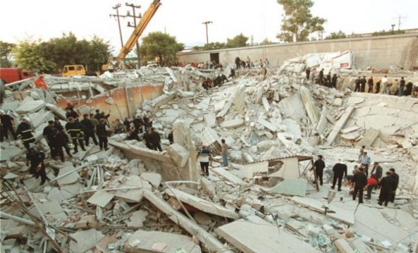 Σεισμός στην Αθήνα: «Ξύπνησε» ο εφιάλτης του 1999 – Ενεργοποιήθηκε το ρήγμα της Πάρνηθας