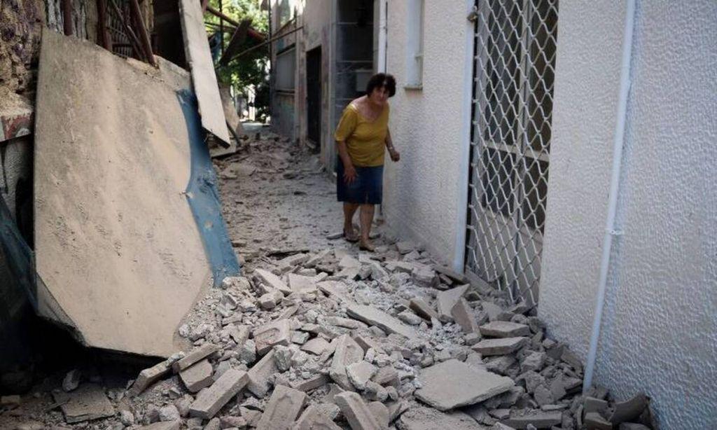 Σεισμός στην Αθήνα: Τι λένε οι επιστήμονες, τι να περιμένουμε τις επόμενες ημέρες