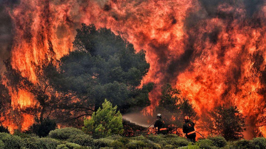 Εφιάλτης και για την οικονομία η κλιματική αλλαγή – Αστρονομικό το κόστος για την Ελλάδα μέχρι το 2100 | in.gr