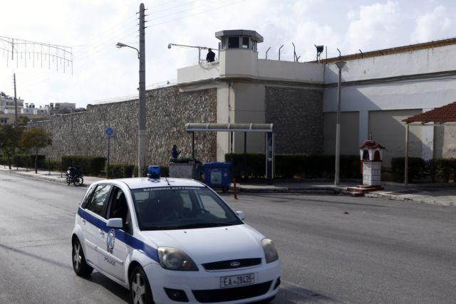 Φυλακές Κορυδαλλού: Το πρώτο πλάνο για την μετακόμισή της και την επιλογή τοποθεσίας